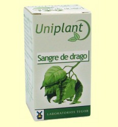 Uniplant Sang de Drago - Laboratorios Tegor - 30 ml