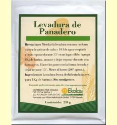 Llevat de Forner - Panificació Natural - Ekolasi - 20 grams