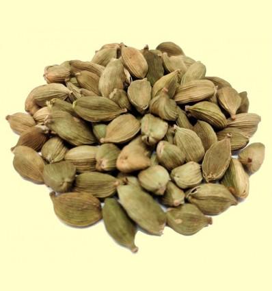 Cardamom Verd Gra - 50 g