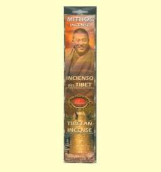 Encens Mithos Encens de l'Tibet - Flaires - 16 barres