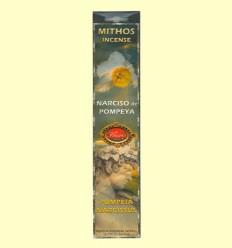 Encens Mithos Narcís de Pompeia - Flaires - 16 barres