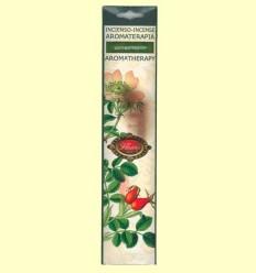 Encens Aromateràpia Anti-depressió - Flaires - 12 barres