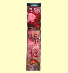 Encens Mithos Xishi - Flaires - 16 barres