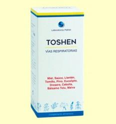 Toshen - Vies respiratòries - Mahen - 150 ml