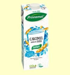 Beguda de Soja Calcimel - Provamel - 1 l