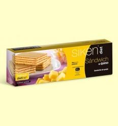 Sandvitx de formatge - Siken Diet - 6un