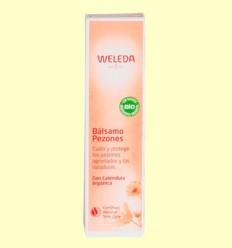 bàlsam Mugrons - Weleda - 25 g
