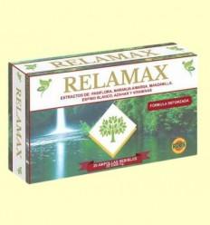 Relamax - Robis Laboratorios - 20 ampolles
