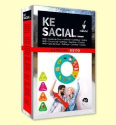 Kesacial - Control de l'Pes - Novadiet - 30 càpsules