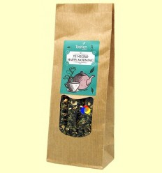 Te Negre Happy Morning - Tesiven - 70 g