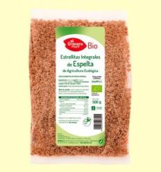 Estrelletes de Blat Espelta Integral Bio - El Granero - 500 grams