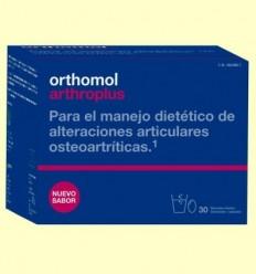 Orthomol Arthroplus - Laboratorio Cobas - 30 racions