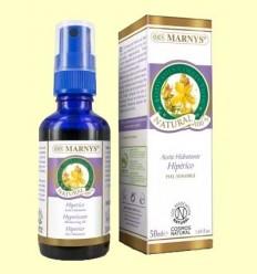 Oli hidratant Hipèric - Marnys - 50 ml