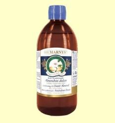 Oli d'Ametlles Dolços - Marnys - 1 l