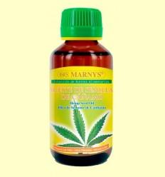 Oli de Llavors de Cànem - Marnys - 125 ml