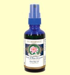 Oli Regenerador de Rosa Mosqueta Spray - Marnys - 50 ml