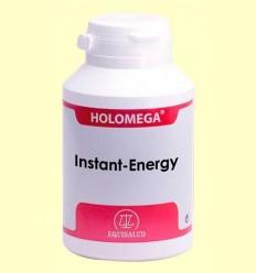 Holomega Instant Energy - Equisalud - 180 càpsules