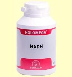 Holomega NADH - Equisalud - 180 càpsules
