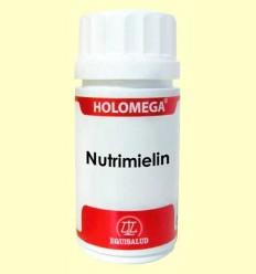 Holomega Nutrimielín - Sistema Nerviós - Equisalud - 50 càpsules