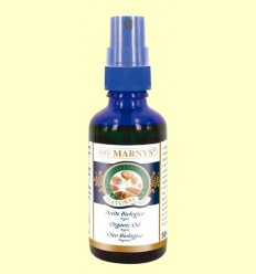 Oli d'Argan Bio - Marnys - 50 ml