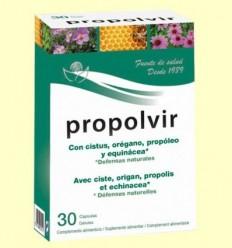 Propolvir - Bioserum - 30 comprimits
