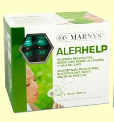Alerhelp - Marnys - 20 vials