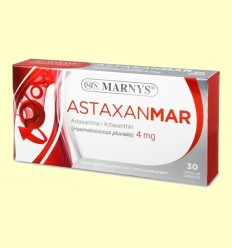 Astaxanmar - Marnys - 30 càpsules