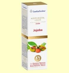Oli Vegetal Verge de Jojoba - Esential Aroms - 100 ml