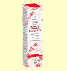 Oli Sec Rosa de Mosqueta de Xile Bio - Esential'arôms - 100 ml