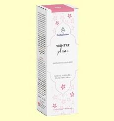 Oli de massatge Ventre Pla - Esential'arôms - 50 ml
