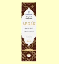 Oli Sec Argan - Esential Aroms - 100 ml