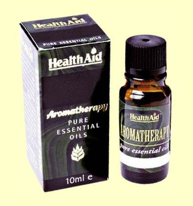 Pebre negre - Black pepper - Oli Essencial - Health Aid - 10 ml