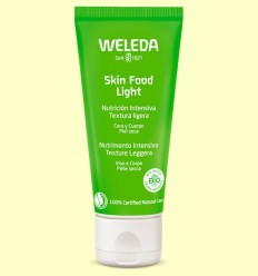Skin Food Light - Nutrició intensiva - Weleda - 30 ml
