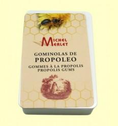 Gominoles de Pròpolis ecològiques - Michel Merlet - 50 g