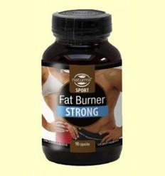 Fat Burner Strong - cremagreix - Naturmil - 90 càpsules