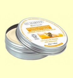 Bàlsam Mans i Ungles Bio amb cera d'abelles - Marnys - 30 grams