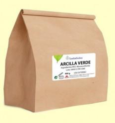 argila Verda - Esential Aroms - 400 grams