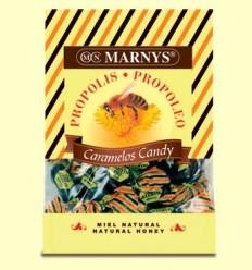 Caramels de Pròpolis i Mel - Marnys - 60 grams