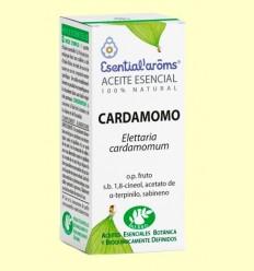 Oli Essencial Cardamom - Esential Aroms - 5 ml