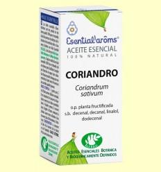 Oli Essencial Coriandre - Esential Aroms - 5 ml