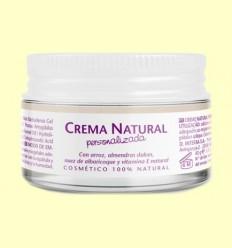 Crema Natural Personalitzada - Esential Aroms - 40 grams