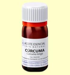 Oli Essencial Cúrcuma - Esential Aroms - 10 ml