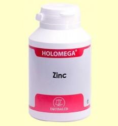 Holomega Zinc - Equisalud - 180 càpsules
