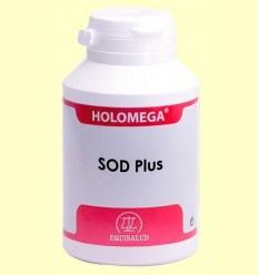 Holomega Sod Plus - Equisalud - 180 càpsules