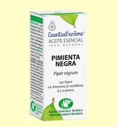 Oli Essencial Pebre Negre - Esential Aroms - 5 ml