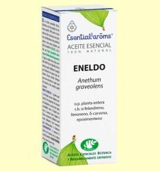 Oli Essencial Anet - Esential Aroms - 10 ml