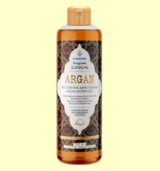 Gel Corporal Argan Supreme - Esential Aroms - 500 ml