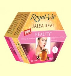 Royal-Vit Beauty - Dietisa - 20 ampolles
