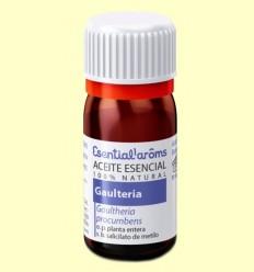 Oli Essencial gaulteria - Esential Aroms - 10 ml