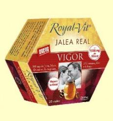 Royal Vit Vigor - Dietisa - 20 ampolles